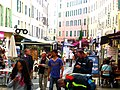 Korsika – Ajaccio – Rue Cardinal Fesch - panoramio.jpg