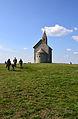 Kostol svätého Michala Archanjela (Dražovce) 01.JPG
