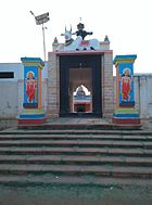 Kotumachagi-someshwara-temple