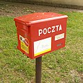 Kozłówka-postbox-150509.jpg