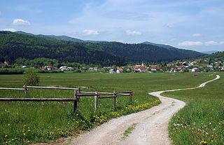 Municipality of Loška Dolina Municipality of Slovenia
