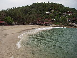 Than Sadet–Ko Pha-ngan National Park national park of Thailand