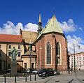 Krakow St FrancisChurch D07.jpg