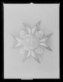 Kraschan för kommendör med stora korset av Svärdsorden, Sverige, m, 1952 - Livrustkammaren - 2709.tif