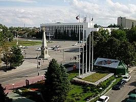 Krasnaya Street
