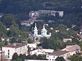 Kremenets Mountains, Castle Mountain (Bona), prospects, 27.08.2007 27.jpg