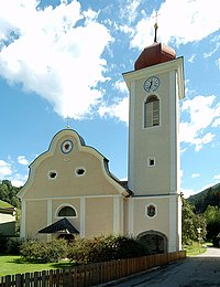 Krems Eisentratten evangelische Kirche 26082007 01.jpg