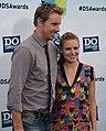 Kristen Bell, Dax Shepard 2012.jpg