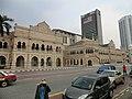 Kuala Lumpur City Centre, Kuala Lumpur, Federal Territory of Kuala Lumpur, Malaysia - panoramio (13).jpg