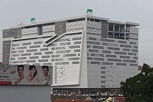 Kenanga Wholesale City - Image: Kuala Lumpur Malaysia Kenanga Wholesale City 01