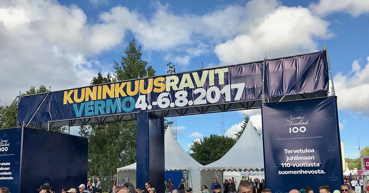Käpylän Ravirata