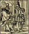 Kunstbüchlin - Darinnen neben Fürbildung vieler, geistlicher vnnd weltlicher, hohes vnd niderstands Personen, so dann auch der Türkischen Käyser derselben obersten allerhandt kunstreiche Stück vnnd (14565405477).jpg