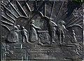 "Kupferstich ""Kärntner Volksabstimmung 10. Oktober 1920"", Seeboden am Millstättersee.jpg"