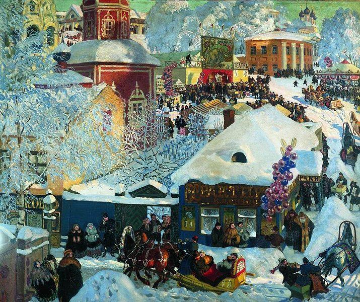File:Kustodiev Winter-shrovetide-festivities 1919.jpg