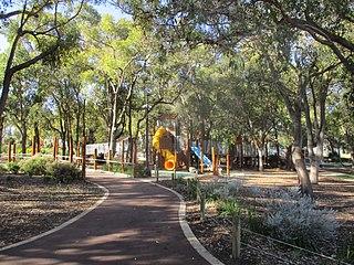 Calista, Western Australia Suburb of Perth, Western Australia