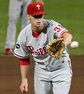 Image illustrative de l'article Kyle Kendrick
