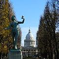 L'Acteur grec by Charles-Arthur Bourgeois, Paris 2012.jpg