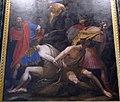 L'empoli, l'immacolata vittoriosa sul demonio e il peccato originale, 1600-10 ca. 05.JPG
