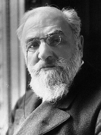 Léon Bourgeois - Image: Léon Bourgeois 1917