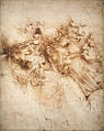 Léonard de Vinci (Bohèmes, Grand Palais) (8164958096).jpg