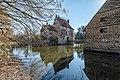 Lüdinghausen, Burg Vischering -- 2021 -- 5246-50.jpg