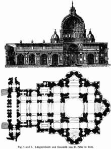 Dibujo arquitectnico  Wikipedia la enciclopedia libre