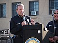 LAPD Chief Michel Moore speaks at South L.A. rally to end gun violence.jpg