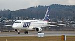 LOT Polish Airlines Embraer 170-175 SP-LDF at LSZH (24169615524).jpg