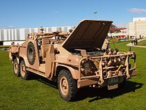 LRPV at the ADFA Open Day August 2013.jpg