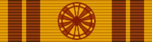 Marek Belka - Order of the Lithuanian Grand Duke Gediminas