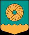 LVA Lēdmanes pagasts COA.png