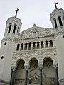 La Basilique Notre-Dame de Fourvière à Lyon, France - panoramio.jpg