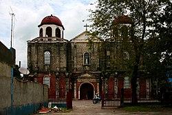 La Carlota, Negros Occ, parish 1870.jpg