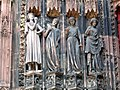 La Cathedrale, Strasbourg - panoramio - Colin W (1).jpg
