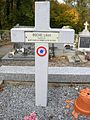 La Chapelle, La Combe-de-Lancey abc5 cimetière.JPG