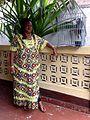 La Confection d'une robe en pagne fait partie des cultures congolaise.jpg