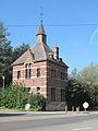 La Hulpe, monumentaal pand foto1 2011-09-24 12.01.JPG