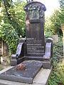 Ladislav Josef Čelakovský-grave.JPG