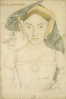 Mary Arundell (courtier) Courtier