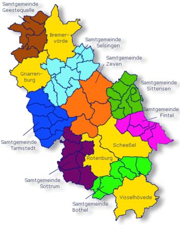 Wunschkennzeichen Landkreis Rotenburg WГјmme