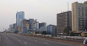 Lagos Wiki