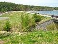 Lake Megami dam.jpg