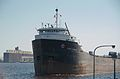 Lake freighter Algoma Quebecois - Duluth, Minnesota, USA - 11 July 2012.jpg