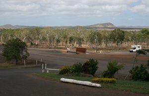 Lakeland, Queensland - Lakeland Downs