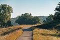 Lakeview Neighborhood Walking Path, Orono - Mound, Minnesota (42686509024).jpg