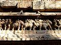 Lakshmana Temple Western Group of Temples Khajuraho India - panoramio (22).jpg