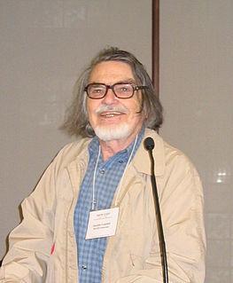 Joachim Lambek German mathematician