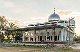 Lamrabo Great Mosque, Lamrabo; February 2020 (06).jpg