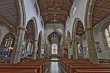 Lancaster Priory Wikipedia