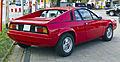 Lancia Beta Montecarlo rear 20110416.jpg